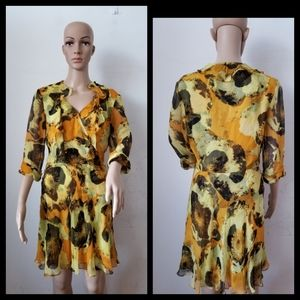 3.1 Phillip Lim , 100% Silk Dress, Sz.4